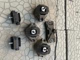 Подушка двигателя за 12 000 тг. в Алматы – фото 2