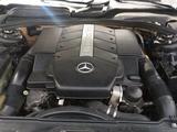 Mercedes-Benz CL 500 2002 года за 3 100 000 тг. в Алматы – фото 4