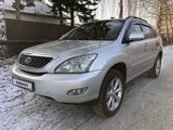Lexus RX 350 2008 года за 8 200 000 тг. в Усть-Каменогорск