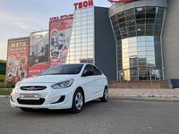 Hyundai Accent 2013 года за 3 700 000 тг. в Уральск