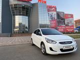 Hyundai Accent 2013 года за 3 700 000 тг. в Уральск – фото 2