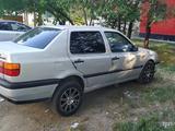 Volkswagen Vento 1993 года за 1 600 000 тг. в Талдыкорган – фото 5