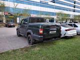 УАЗ Pickup 2014 года за 3 400 000 тг. в Нур-Султан (Астана)