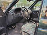УАЗ Pickup 2014 года за 3 400 000 тг. в Нур-Султан (Астана) – фото 3