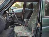 УАЗ Pickup 2014 года за 3 400 000 тг. в Нур-Султан (Астана) – фото 4
