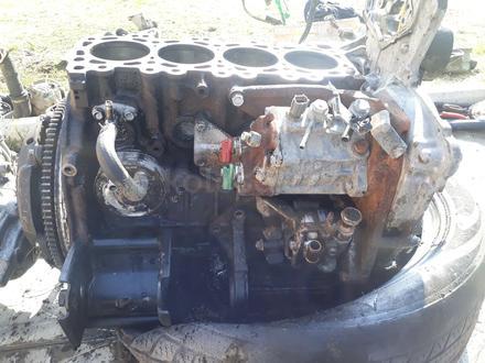 Двигатель без головки за 100 000 тг. в Шымкент