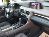 Lexus RX 350 2018 года за 22 500 000 тг. в Шымкент – фото 3