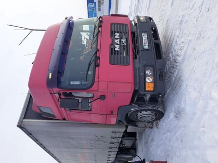 MAN  Comandor 4-е поколение 2000 года за 9 000 000 тг. в Павлодар