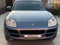 Porsche Cayenne 2004 года за 3 800 000 тг. в Шымкент