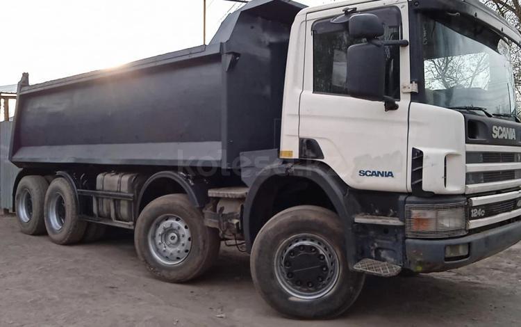 Scania  R124 420 2005 года за 12 200 000 тг. в Алматы