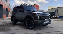ВАЗ (Lada) 2121 Нива 2019 года за 4 800 000 тг. в Караганда
