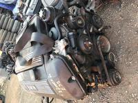 Двигатель M54, м54 3.0 на BMW E39, е39 за 100 тг. в Алматы