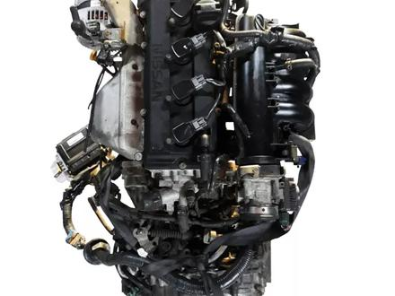Двигатель Nissan X-Trail, QR20 за 260 000 тг. в Усть-Каменогорск