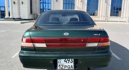 Nissan Maxima 1995 года за 2 000 000 тг. в Жанаозен – фото 4