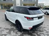 Land Rover Range Rover Sport 2014 года за 20 000 000 тг. в Алматы – фото 2