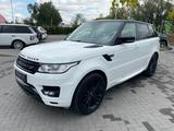 Land Rover Range Rover Sport 2014 года за 20 000 000 тг. в Алматы