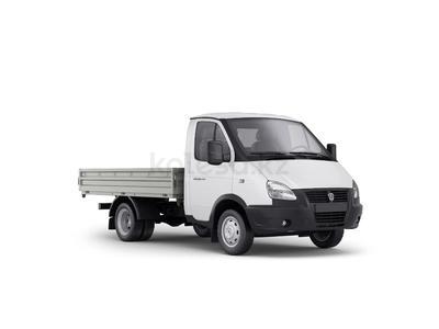 ГАЗ ГАЗель 33025 2021 года за 7 796 000 тг. в Уральск