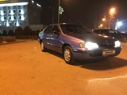 Toyota Carina E 1996 года за 1 650 000 тг. в Алматы – фото 5