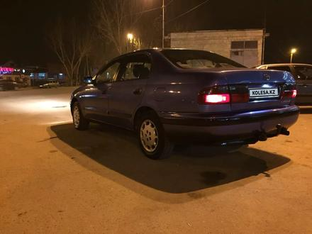 Toyota Carina E 1996 года за 1 650 000 тг. в Алматы – фото 7