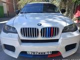 BMW X6 2009 года за 9 999 999 тг. в Кызылорда