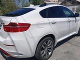 BMW X6 2009 года за 9 999 999 тг. в Кызылорда – фото 4