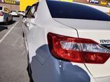 Toyota Camry 2014 года за 9 500 000 тг. в Караганда – фото 5