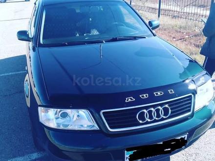 Audi A6 1998 года за 2 000 000 тг. в Нур-Султан (Астана)
