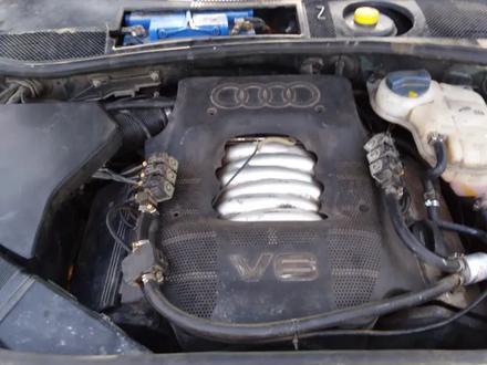 Audi A6 1998 года за 2 000 000 тг. в Нур-Султан (Астана) – фото 2