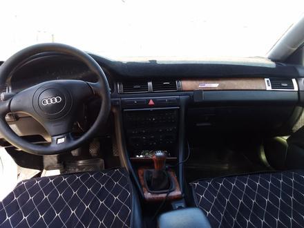 Audi A6 1998 года за 2 000 000 тг. в Нур-Султан (Астана) – фото 3