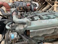 Двигатель Howo Shacman Horth-benz в Алматы