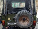УАЗ 469 1982 года за 600 000 тг. в Шымкент – фото 4