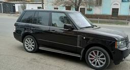 Land Rover Range Rover 2009 года за 9 000 000 тг. в Усть-Каменогорск