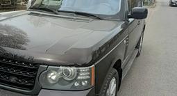 Land Rover Range Rover 2009 года за 9 000 000 тг. в Усть-Каменогорск – фото 3