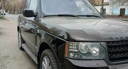 Land Rover Range Rover 2009 года за 9 000 000 тг. в Усть-Каменогорск – фото 4