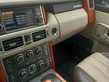 Land Rover Range Rover 2009 года за 9 000 000 тг. в Усть-Каменогорск – фото 5