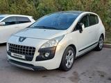 Peugeot 3008 2011 года за 4 900 000 тг. в Алматы