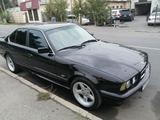 BMW 525 1991 года за 2 000 000 тг. в Талдыкорган – фото 4
