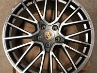 Porsche Panamera, Macan, Cayenne r21 5*130 за 550 000 тг. в Алматы