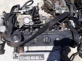 Двигатель на Audi 2.4L 10V AAS Дизель на механической аппаратуре за 180 000 тг. в Тараз
