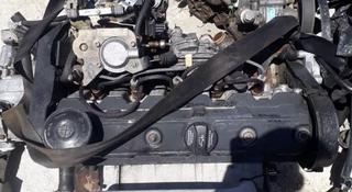 Двигатель на Audi 100 2.4D AAS за 180 000 тг. в Тараз