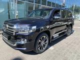 Toyota Land Cruiser 2020 года за 42 900 000 тг. в Алматы – фото 2
