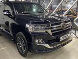 Toyota Land Cruiser 2020 года за 42 900 000 тг. в Алматы – фото 4