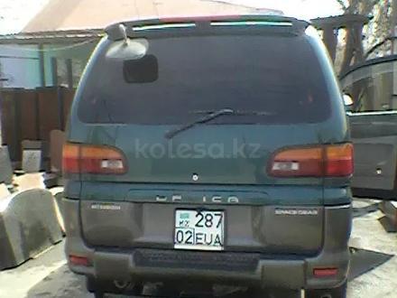 Mitsubishi Delica 1995 года за 2 500 000 тг. в Алматы – фото 2