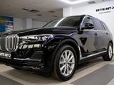 BMW X7 2021 года за 52 600 000 тг. в Алматы