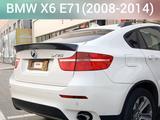 Задний бампер BMW x6 (e71) за 40 000 тг. в Алматы