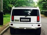 Hummer H2 2006 года за 7 800 000 тг. в Алматы – фото 3