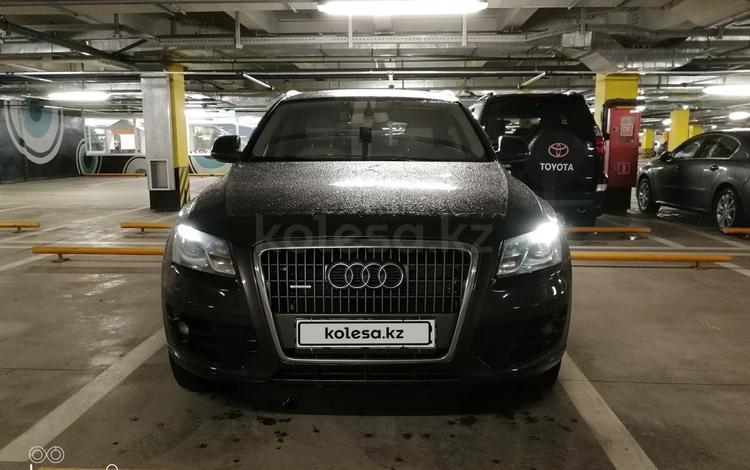 Audi Q5 2011 года за 6 000 000 тг. в Алматы