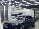 Audi S8 2007 года за 12 000 000 тг. в Алматы
