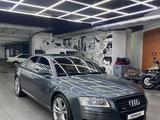 Audi S8 2007 года за 12 000 000 тг. в Алматы – фото 2