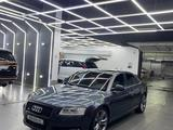 Audi S8 2007 года за 12 000 000 тг. в Алматы – фото 4